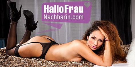 HalloFrauNachbarin.com