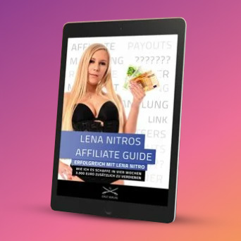 Lena Nitros Affiliate Guide