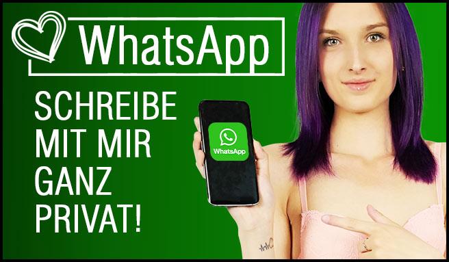 Eva Berg Whatsapp Image
