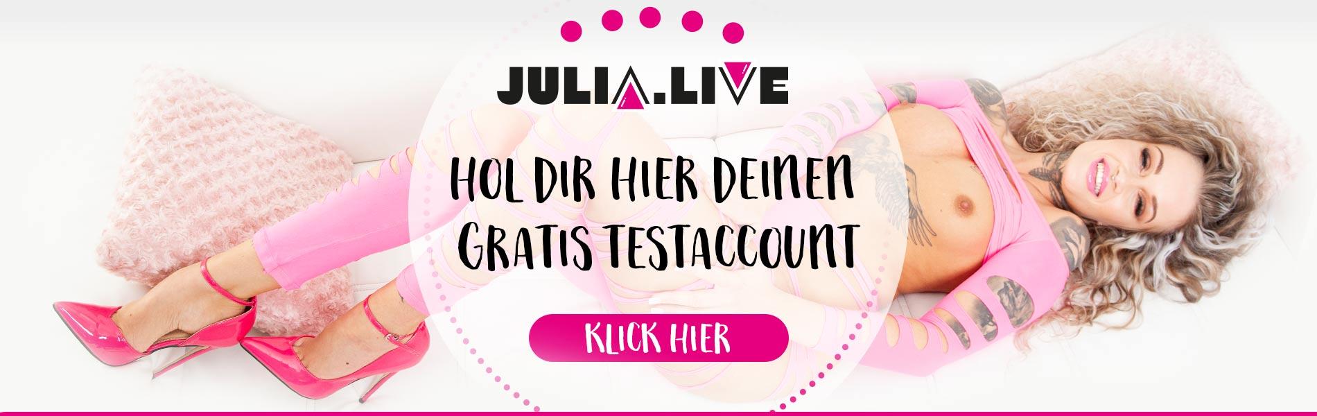 Julia Live