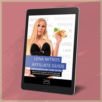 Lena Nitros Affiliate Guide