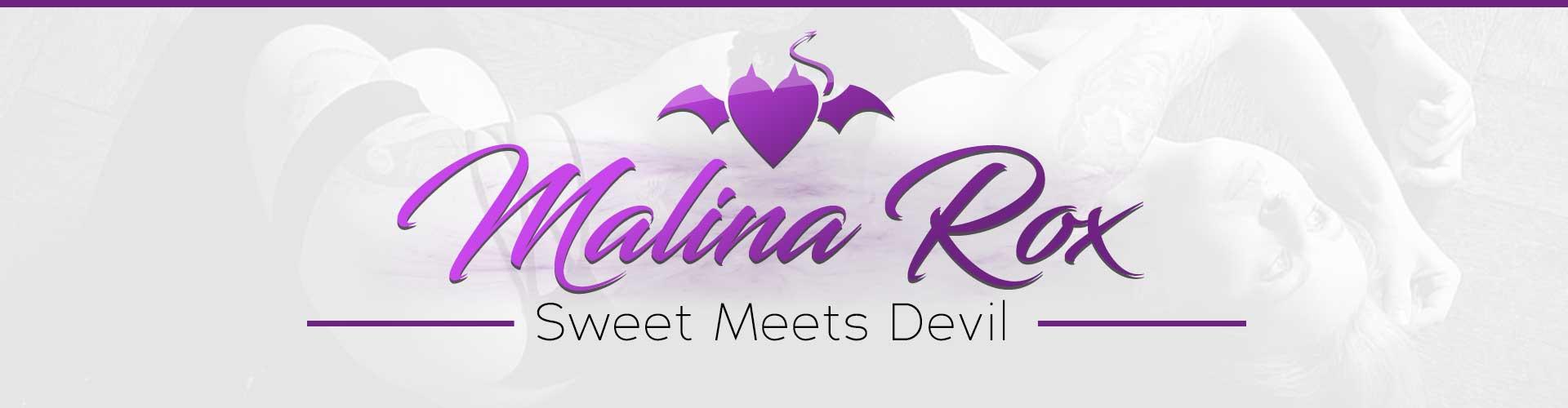 Malina Rox - Sweet Meet Devil