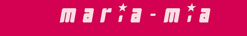 Maria Mia Logo