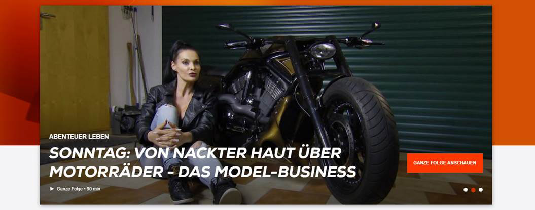 DAS MODEL-BUSINESS